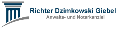 Richter Dzimkowski Giebel